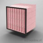 Filtr kieszeniowy F7 592x592x500